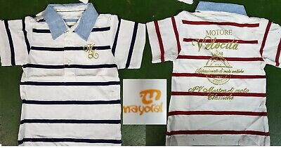 Baby boys Designer Mayoral polo t shirt top 6 9 12 18 24 months  NEW!