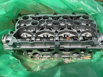 Genuine New Mg Rover Kv6 Cylinder Head Assembly Ldf 108870