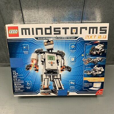 LEGO MINDSTORMS EDUCATION Base Set (9797) - $119 00 | PicClick