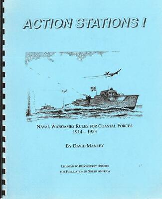 WARGAMING  HISTORICAL M Over Open Sights - Early Naval Wargaming