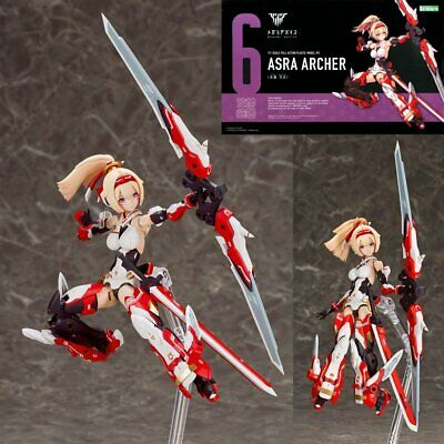 Kotobukiya Megami Device 6 Asra Archer Plastic Model Kit