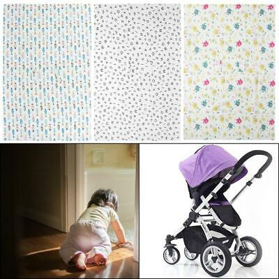 Portable Car Seat Canopy Nursing Breastfeeding Cover Baby Scarf Privacy Shawl