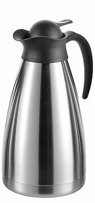 ESMEYER 290-071 / THERMOART CARAFE ISOTHERME INOX 1,5 L (bk2)