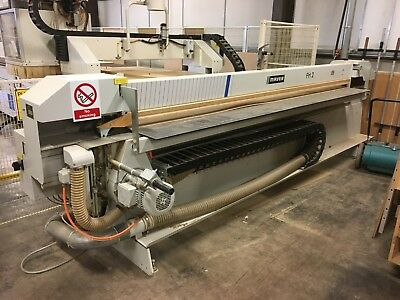 Mayer Veneer Saw FH 2 Circular saw for veneer, with milling £8,600 ONO + VAT
