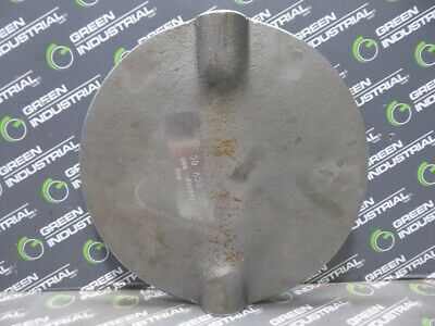 "NEW SURPLUS Cameron J022052-002 10"" Butterfly Valve Disc"