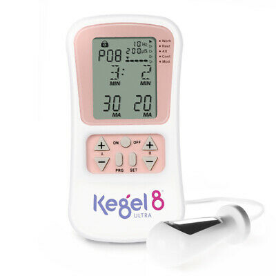 Kegel 8 Ultra Pelvic Toner Old Model