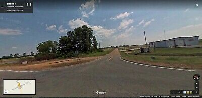 Land for sale in Winterville Mississippi