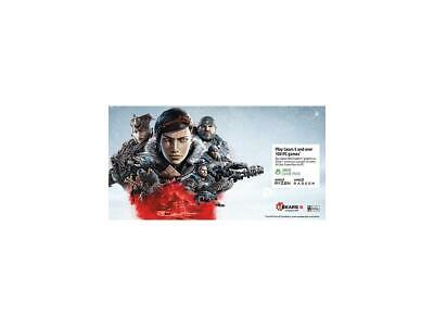 AMD Xbox Game Pass FOR PC (3 Months)