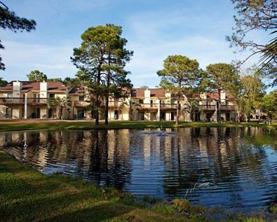 Links Golf And Racquet Club, 2 Bedroom Annual Week 30 & 31, Timeshare For Sale!