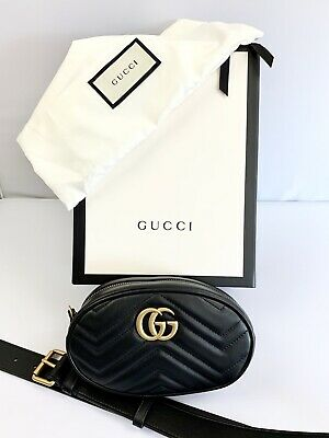 5e5535dda GUCCI LINEA TOTEM Medium Yellow Butterfly Leather Bag New £2430 ...