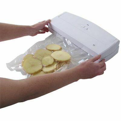 Vogue Vacuum Pack Bags 200 x 300mm Food Storage Sealing Saver Machine X 50