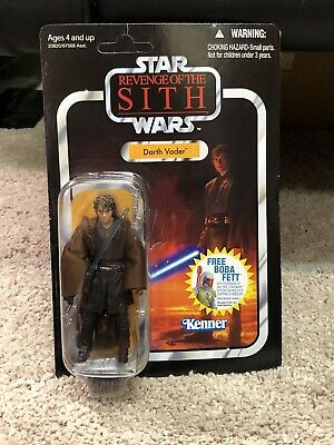 Kenner Darth Vader vc13 Revenge of the Sith