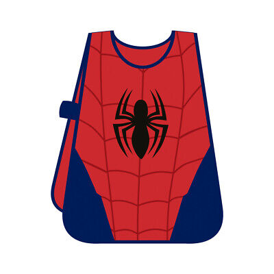 Spiderman Delantal Pvc