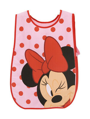 Minnie Delantal Pvc