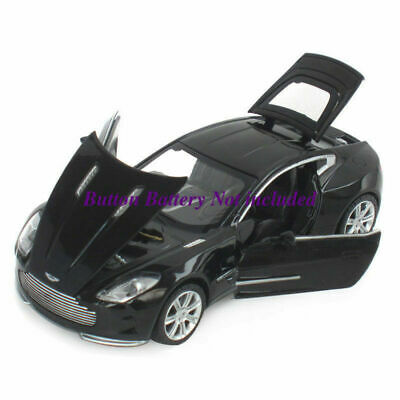 Children Toys Model Cars For Aston Martin ONE-77 Alloy Diecast 1:32 Xmas Gifts