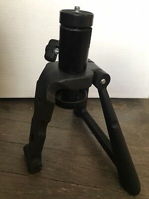 Ergo Rest ErgoRest Tripod/Clamp Camera Photography Made In Finland!