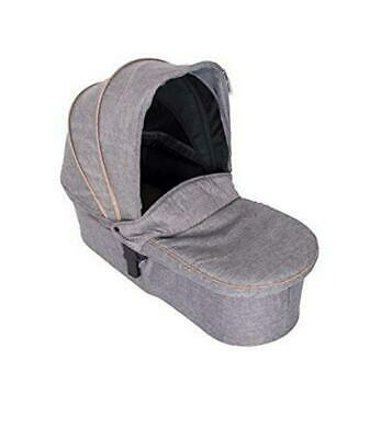 Love N Care Twingo Carry Cot (Smoke) Love Care Free Shipping!