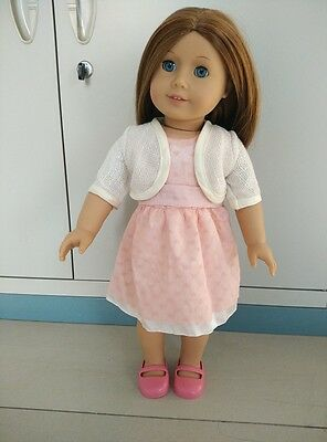 American Girl Our Generation Journey Girls 18 inch Doll Clothes Outfit 2pc