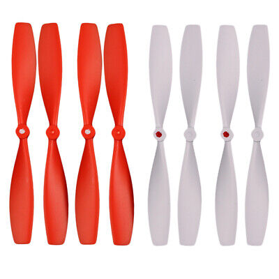 2 Pair Folding Propeller Rotor Blade 8x4cm Replacement For Xiaomi MiTu Drone