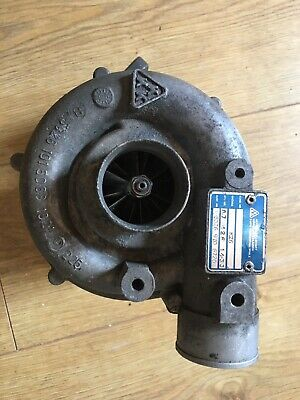 Porsche 944 Turbo Charger K26/6 1987