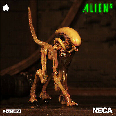 NECA - Creature Accessory Pack ALIEN 3 1/10 Scale [Pre-Order] • NEW & OFFICIAL •
