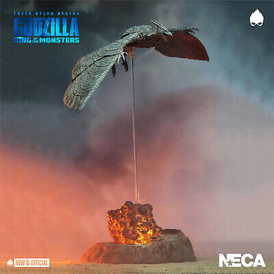 NECA - Rodan - Godzilla King of the Monsters 2019 [IN STOCK] • NEW & OFFICIAL •