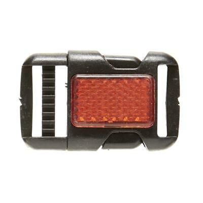 NEW Birch Parachute Buckle With Reflector By Spotlight