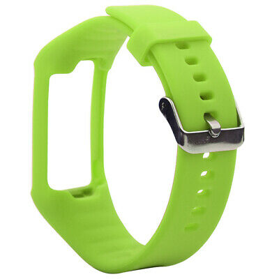 Watch Band Bracelet Wrist Strap Replacement for Polar A360 Smart Watch Lime