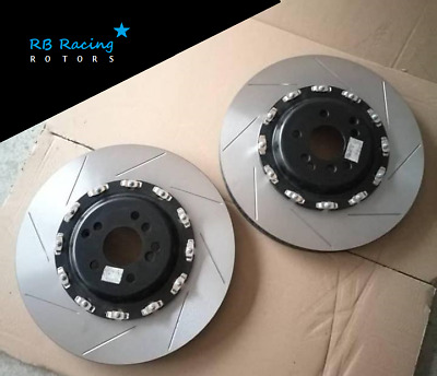 AUDI RS3 8P FLOATING 380mm Front 2 Piece Brake Disc Upgrade