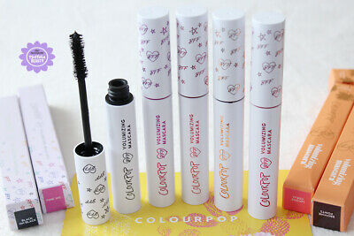 ColourPop BFF Mascara *100% GENUINE** Brand New Choose Your Shade