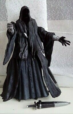 LOTR Lord Of The Rings Ringwraith ACTION FIGURE