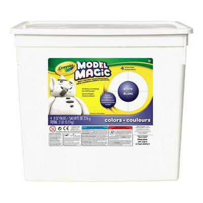 NEW Crayola Resealable Model Magic Bucket By Spotlight