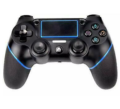 PS4 Wireless Bluetooth Controller Dualshock Touch Screen PlayStation LED