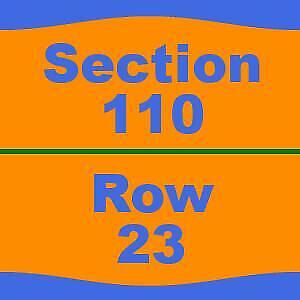 4 Tickets Toronto Maple Leafs vs. New Jersey Devils 3/17/20 Scotiabank Arena