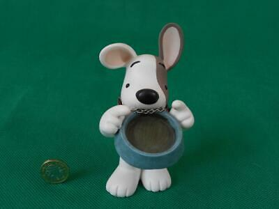 Lost Dogs Collectables Xystos Craig Davison.If You Don't Ask You Don't Get.