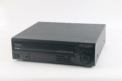 Panasonic LX-H670 Multi Laser Disc Player
