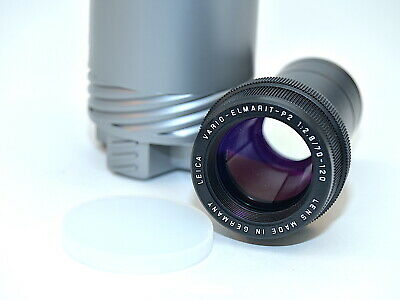 Leica Vario-Elmarit P2 70-120mm F2.8 Projection Lens - *EXC*