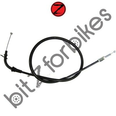 Throttle Cable A A Open For Yamaha XV 750 SE Special 1981