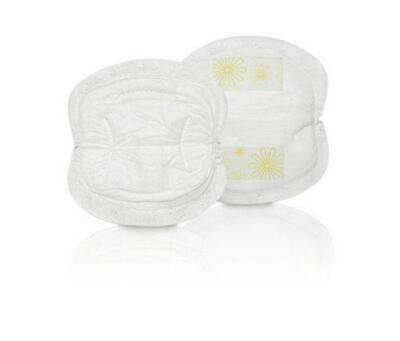 Medela Disposable Bra Pads, 60 Pack Free Shipping!