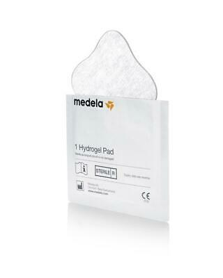 Medela Hydrogel Breast Pads, 4 Pack Free Shipping!