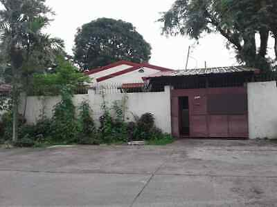 House For Sale: Philippines