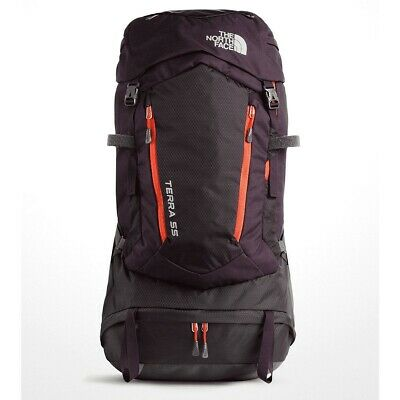 bd054cb89 THE NORTH FACE Terra 65 Optifit Adventure BackPack! Lightly Used ...