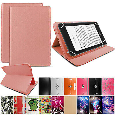 Luxury Leather Smart Stand Case Cover For Amazon Kindle Paperwhite 2018 10th Gen