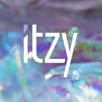ITZY Album [IT'z ICY] CD+80p Photobook+2p Photocard+1st Page+F.Poster+Pre-Order