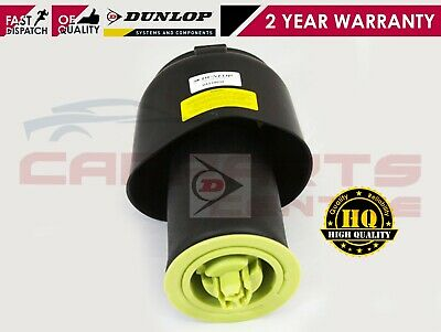 For Bmw 5 Series F07 Gran Turismo F11 Rear Genuine Dunlop Air Suspension Air Bag