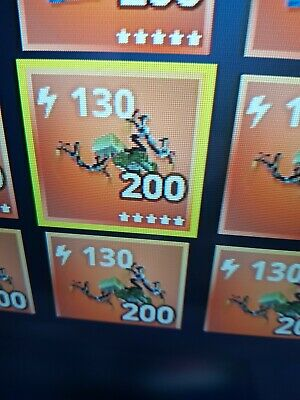 Gas Traps x200 Save the World