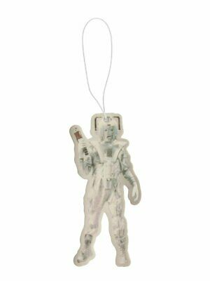 Doctor Who Cyberman Car Air Freshener Forest Dew Scent BBC Dr Who