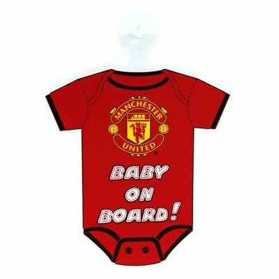 Manchester United F.C. Baby On Board