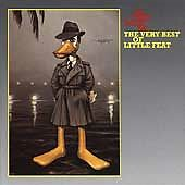 Little Feat - As Time Goes By VERY BEST OF 20 HITS DIXIE CHICKEN SPANISH MOON EX