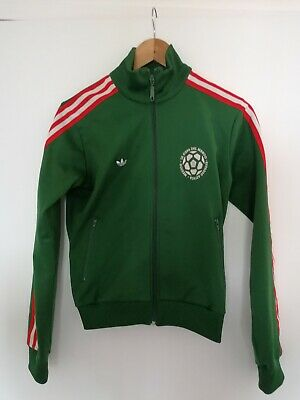 Adidas World Veste Football Monde 70 Vintage Mexico Du Coupe PXulkTwOiZ